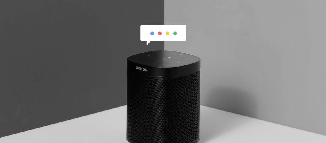 Google-Assistant-Sonos